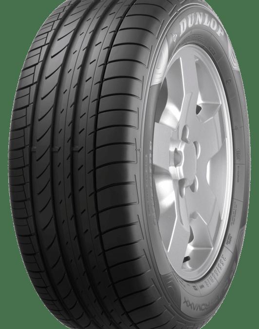 Dunlop SP QuattroMaxx