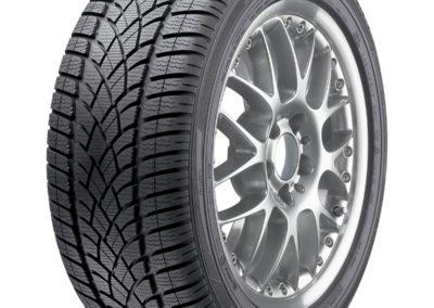 Dunlop SP Winter Sport 3D